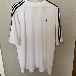 Adidas climate cool t-shirt for men